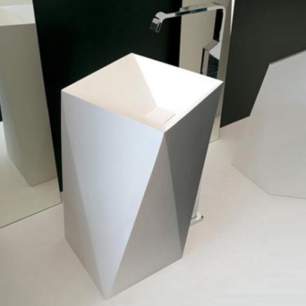 ArtCeram раковина напольная Sharp OSL008