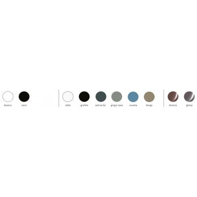 Flaminia Monowash раковина напольная цветная MW40C