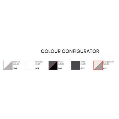 GSG Box раковина напольная цветная BXLACOL60FS