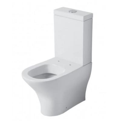 Kerasan Aquatech унитаз напольный белый 3717+3781+7509 90