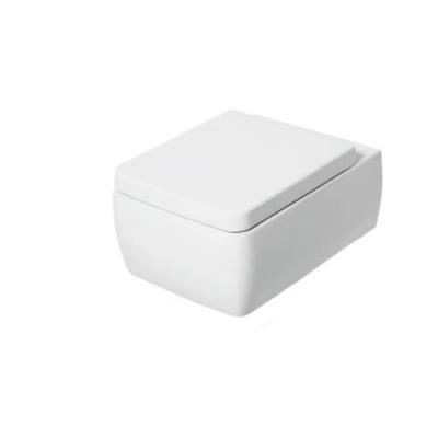 Kerasan Ego унитаз подвесной белый 3215