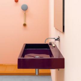 Nic Design Cool раковина подвесная цветная 001 231