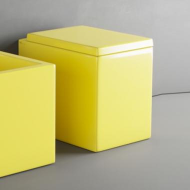Nic Design Cool унитаз напольный цветной 003 229