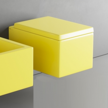 Nic Design Cool унитаз подвесной цветной 003 242