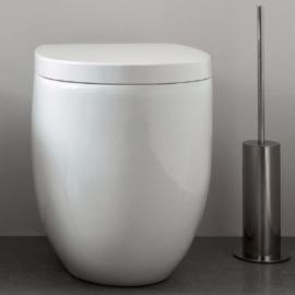 Nic Design Milk унитаз напольный цветной 003 279