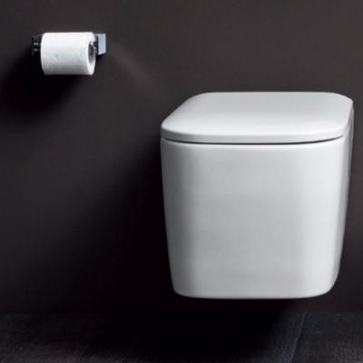Nic Design Semplice унитаз подвесной цветной 003 366