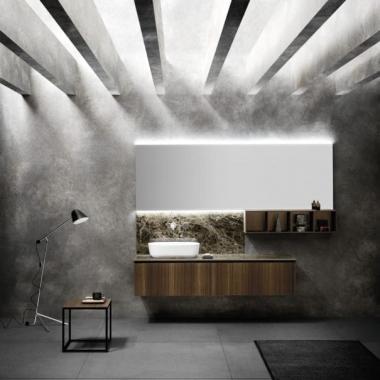 Arbi Code 02 мебель для ванной комнаты