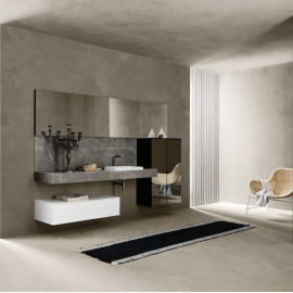 Arbi Code 10 мебель для ванной комнаты