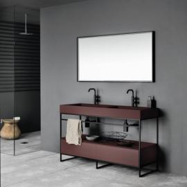 Мебель для ванной комнаты Arbi - Code 04