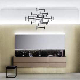 Мебель для ванной комнаты Arbi - Code 08