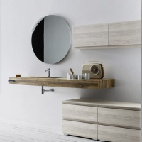 Мебель для ванной комнаты Arbi - Linfa 04
