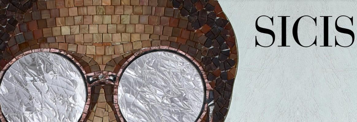 Sicis - уникальная мозайка